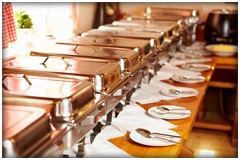 office-catering-cuisiniers-orlando-buffet-dinner